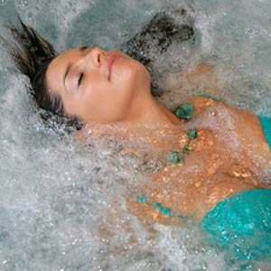 hot tub health benefits